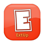 extensin update notification icon